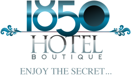 Hotel Boutique 1850 Logo